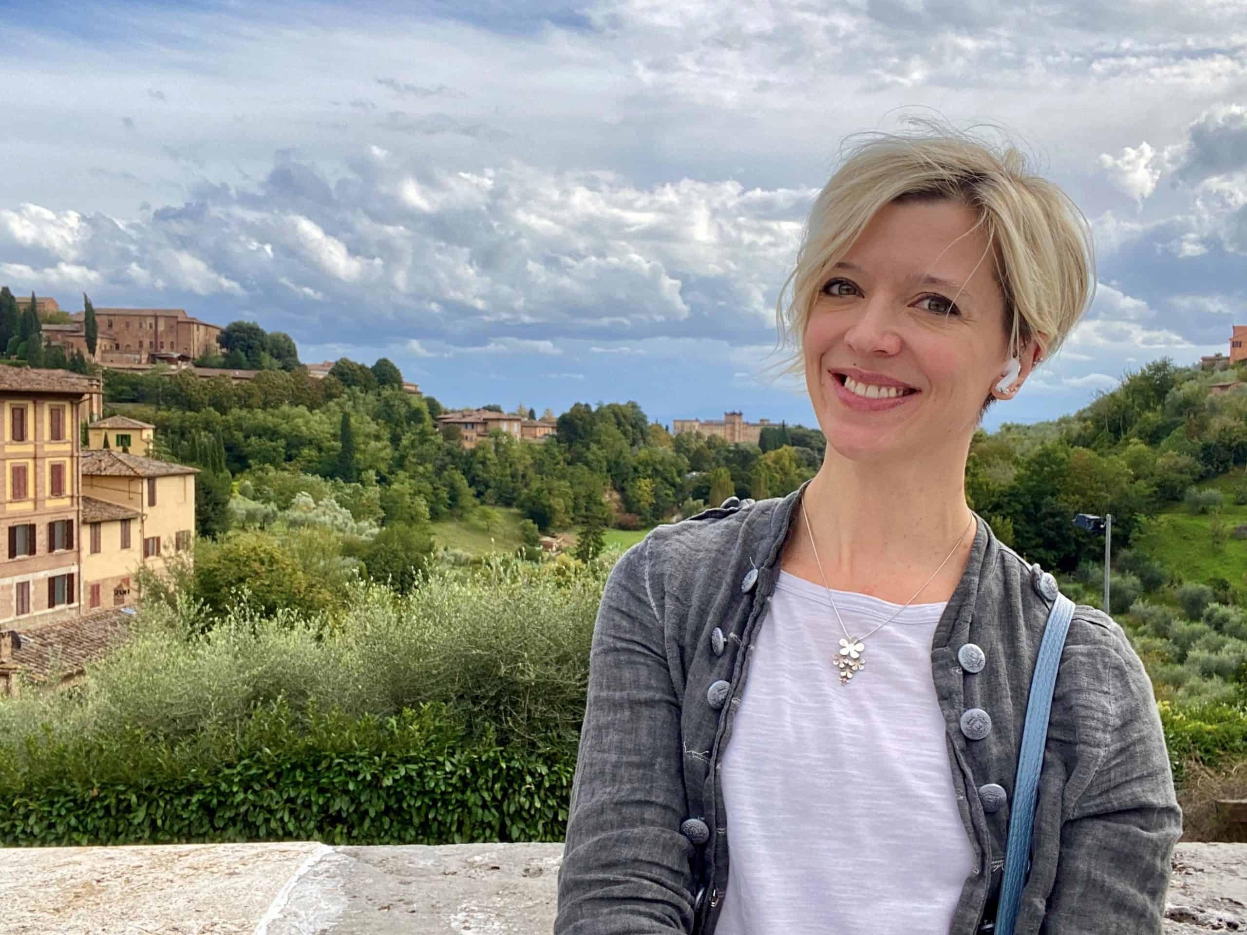 Dr. Anna Piperato